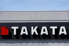Takata Mulls Bankruptcy for U.S. Unit, Filing Will Take Time: Source
