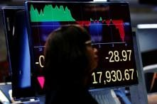 US, Asian Shares Dip After North Korean Missile Launch