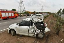 Road Accidents in India: 65 Percent of those Killed are Aged Between 18 and 35 Years