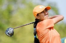 Indian Golfer Aditi Ashok Wins Inaugural Qatar Ladies Open