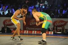 Pro Wrestling League to be Held From January 2-19