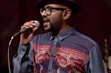 Performing at Global Citizen festival Means a Lot: Benny Dayal