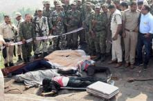 Inscriptions Glorifying SIMI Men Killed in Bhopal Encounter Removed: Police