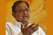 'Bunch of Idiots': After Mayawati, Chidambaram Hits Out at PM Modi Over His Caste Status