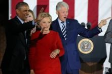 Hillary More Qualified to Become President Than Bill Clinton: Barack Obama