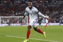 FIFA World Cup Qualifiers: England Thump Old Foes Scotland 3-0