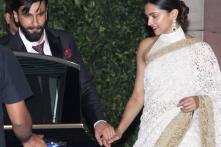 Are Deepika Padukone And Ranveer Singh Secretly Engaged? Here's The Truth