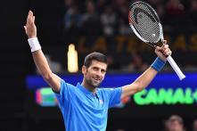 ATP World Tour Finals: Ruthless Novak Djokovic Routs David Goffin