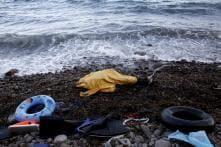 Two Tamil Nadu Tourists Drown off Goa Beaches While Clicking Selfies