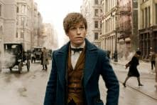Fantastic Beasts Script Was Kept Locked in a Safe: Eddie Redmayne