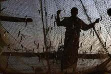 Rise in Plastic Trash in Nets Giving Goa Fishermen a Hard Time