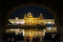 SGPC Bans Photography, Video Shoot Inside Golden Temple