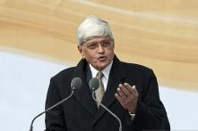 Vice-President Candidate Gopalkrishna Gandhi: Facts to Know