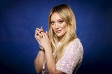 Hilary Duff says Two-Month-Old Daughter has Colic, Asks for Help