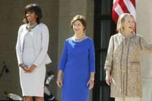 Hillary Clinton Says Open to Having Michelle in Cabinet