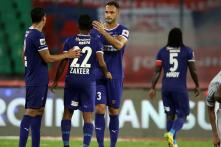 ISL 2016: Chennaiyin FC Back in Reckoning After 2-0 Win Over FC Pune City