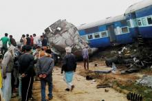 Train Plunges After Bridge Collapses in Bangladesh, 5 Killed, At Least 67 Injured