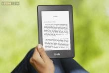 Amazon Kindle to Support E-books in 5 Indian Languages