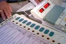 MCD Polls: 18 EVMs Develop Glitches, Replaced