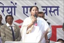 Mamata To Be Part Of Indo-Bangla Ties During Hasina's Visit