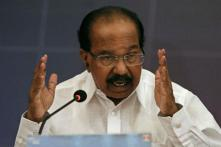 Veerappa Moily Says No Federal Front Without Congress, But Leaves Leadership Question Open