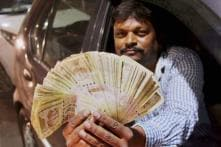 Demonetisation: Only Rs 75,000 Crore Currency Unreturned Two Months Later