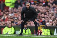 Man United Must Beat Young Boys, Artificial Pitch Can't be Excuse, Says Jose Mourinho