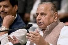 Supreme Court Rejects Plea Seeking Lodging of FIR Against Mulayam Singh Yadav