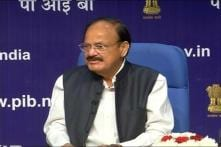 M. Venkaiah Naidu Urges Film Industry to Join the Collective Cleansing Efforts