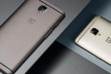 OnePlus 3T Soft Gold Version to Go on Sale in India Starting January 5