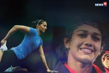 Phogat Sisters Excited About Dangal, Want Other Girls to Follow Their Footsteps
