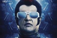 Satellite Rights of Rajinikanth's 2.o Sold for a Whopping Rs 110 Crores