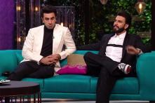 Ranbir Kapoor Has the Best Response to His Constant Comparisons With Ranveer Singh