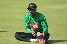 Bangladesh Recall Sabbir Rahman for New Zealand ODIs After Ban Reduced