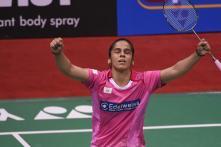 Malaysia Masters 2017: Saina Nehwal, Ajay Jayaram Progress