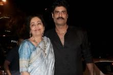 Sikandar Kher Not Scared of Being Pigeonholed As An Actor