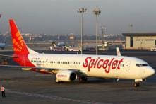 DGCA Suspends SpiceJet Pilot for Overshooting Runway at Shirdi Airport