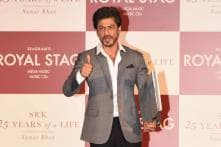 Shah Rukh Khan To Host Ted Talks India in Hindi