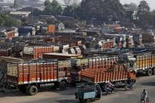 Truckers Go on Nationwide Strike From Today, Demand Lower Fuel Prices