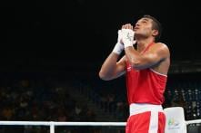 In Pursuit of Pro Boxing Dreams in US, Vikas in Talks With Bob Arum's Company