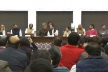 Divided Oppn Questions PM's Silence on Corruption Charges