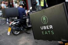 Uber Eats Food Delivery Service Will Now Be a Part of the Main Uber App