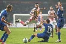 ISL 2016: ATK Hold Mumbai in 2nd Leg to Reach Final on Aggregate