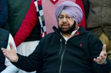 Removing Khalistani Terrorism References Detrimental to India-Canada Ties, Warns Amarinder Singh