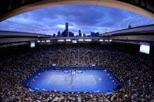 Australian Open Organisers Working Towards Stand on Coaching Rule