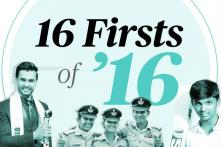 16 Firsts of '16
