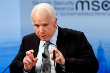 With Gratitude, Ailing John McCain Looks Back in HBO Documentary​