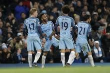 EPL: Manchester City See Off Arsenal With Stirring Comeback