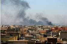 Mosul Battle Leaving Legacy of Environmental Damage in Iraq