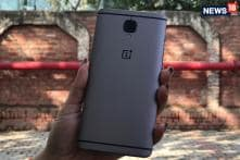 OnePlus 3 And OnePlus 3T Get OxygenOS Update With Latest Android Security Patch